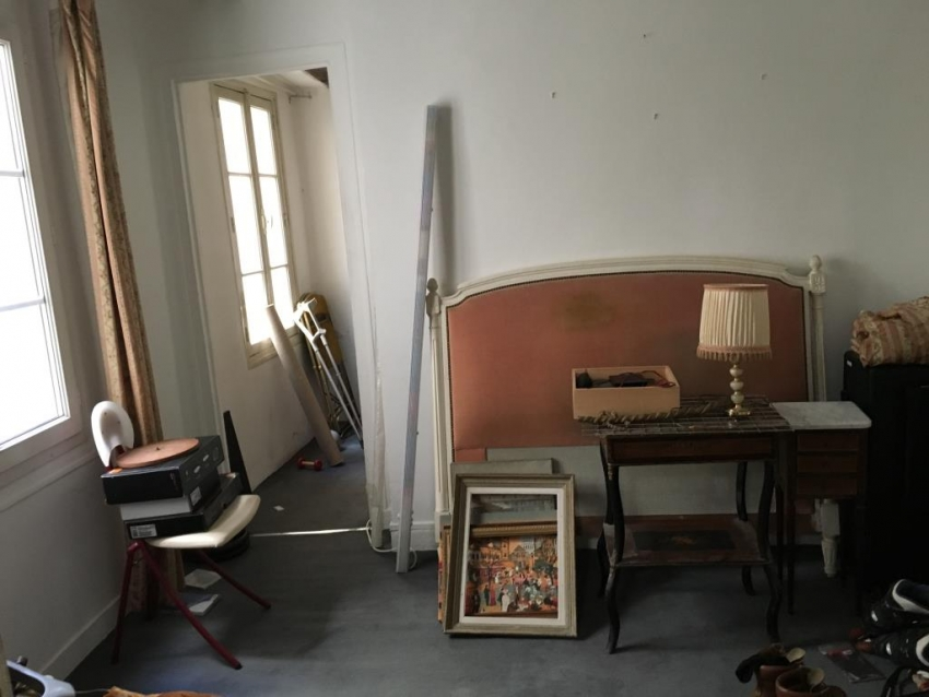 Appartement 44 m2 à paris saint sulpice 588 000 €